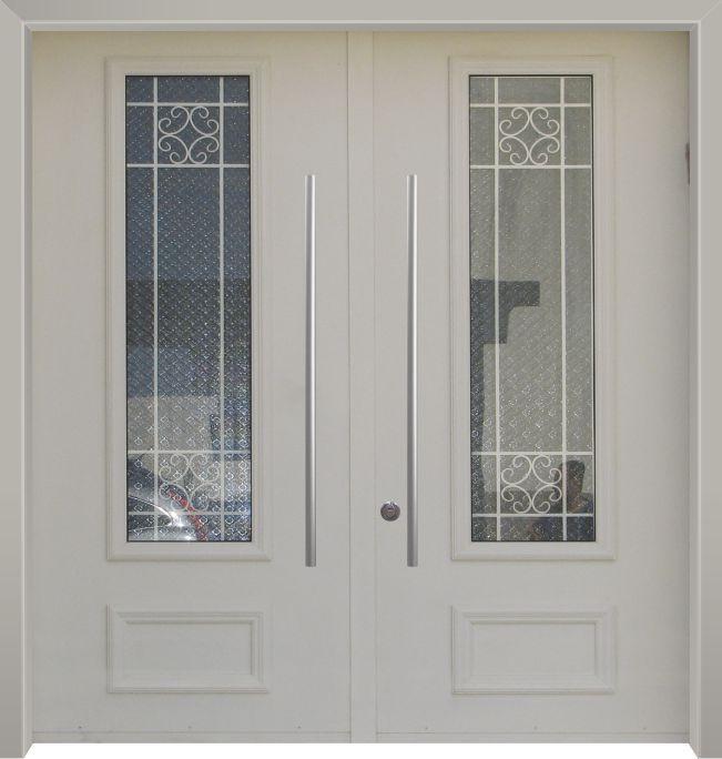 דלת כניסה דגם נפחות