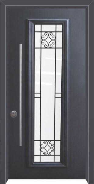 דלת כניסה דגם מרקורי