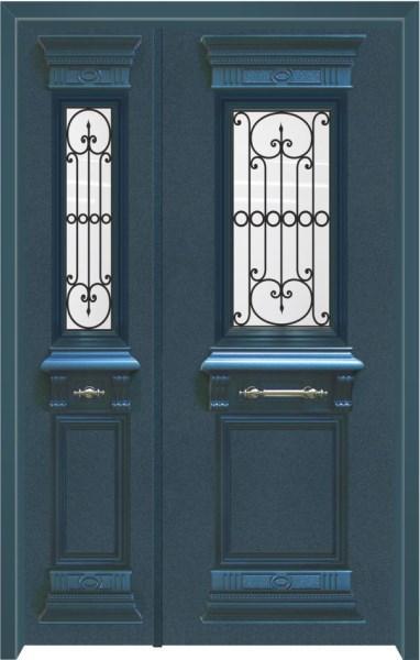 דלת-כניסה-דגם-יווני-7