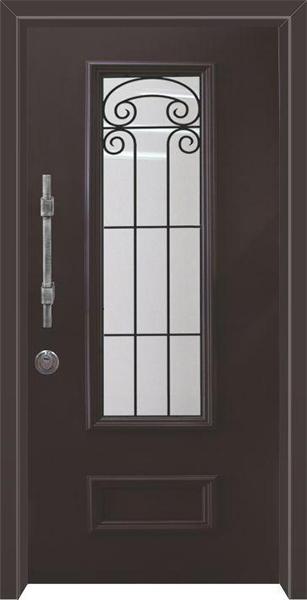 דלת-כניסה-דגם-נפחות-4