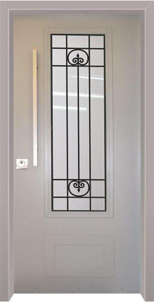 דלת-כניסה-דגם-נפחות-5
