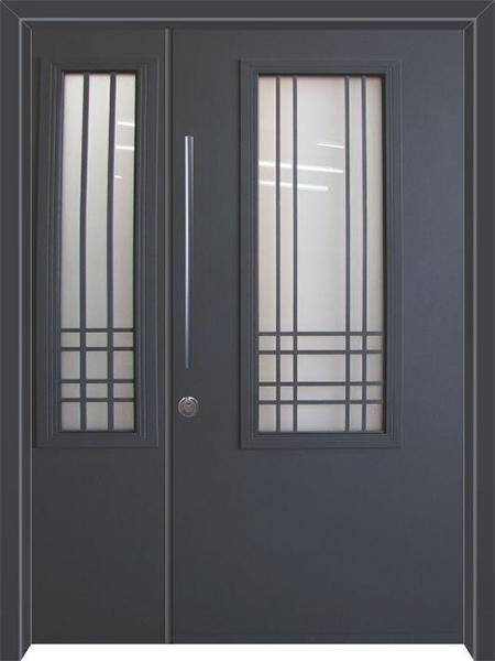 דלת-כניסה-דגם-נפחות-7