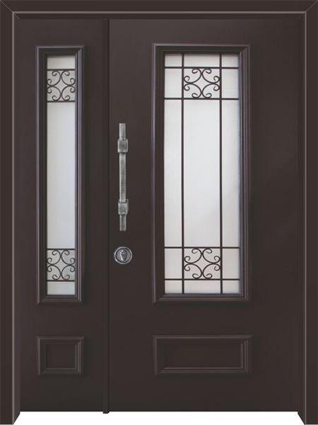 דלת-כניסה-דגם-נפחות-9