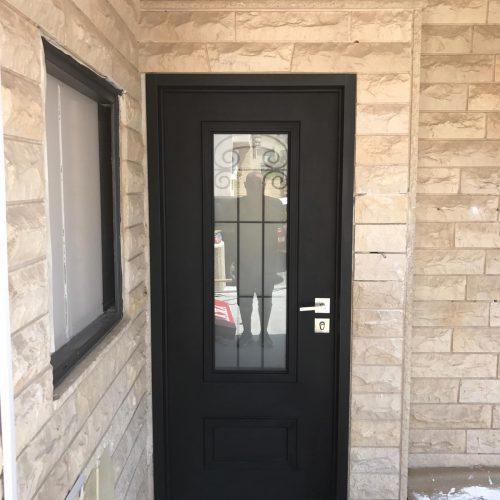 דלתות אצל לקוחות (7)